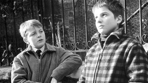 The 400 Blows: Close to Home
