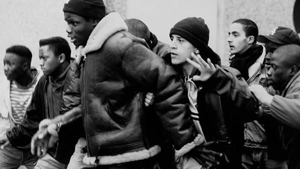 La haine and after: Arts, Politics, and the Banlieue
