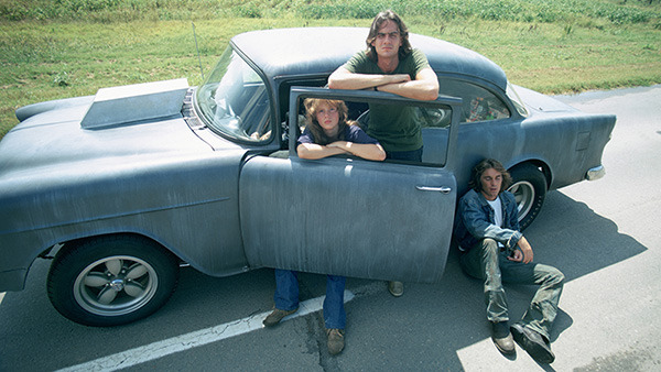 Two-Lane Blacktop: Slow Ride