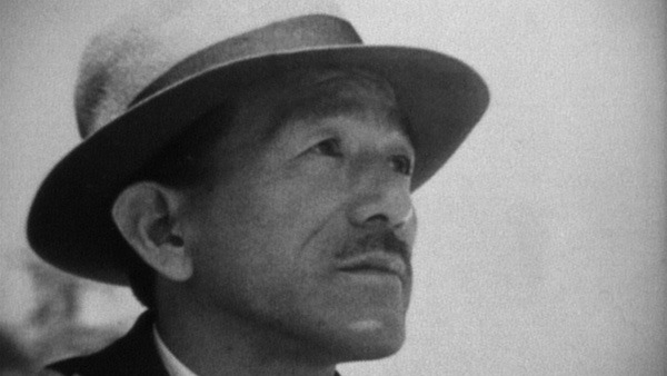 An Autumn Afternoon: Ozu's Diaries