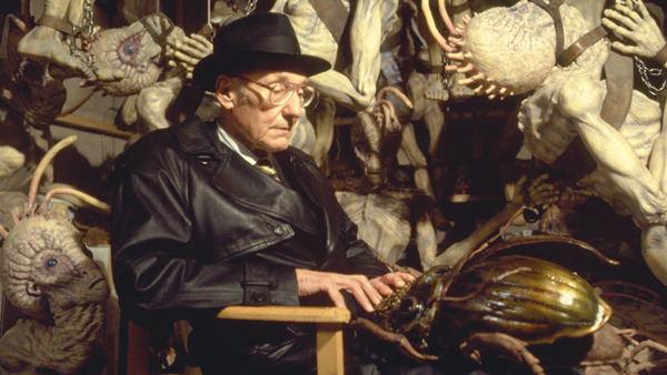 Naked Lunch: Burroughs