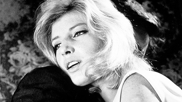 L'eclisse: Antonioni and Vitti