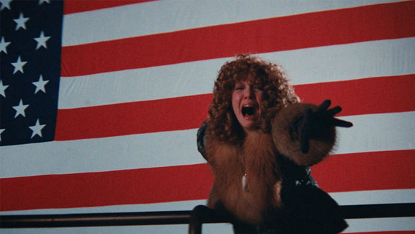 Blow Out: American Scream