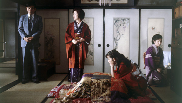 The Makioka Sisters: Of Love and Money