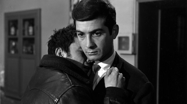 Le beau Serge: Homecomings