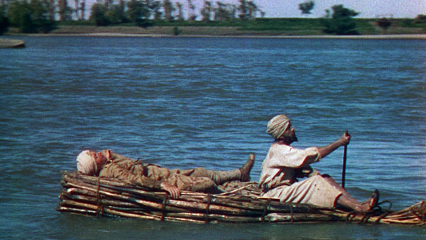 Image result for the four feathers 1939 nile