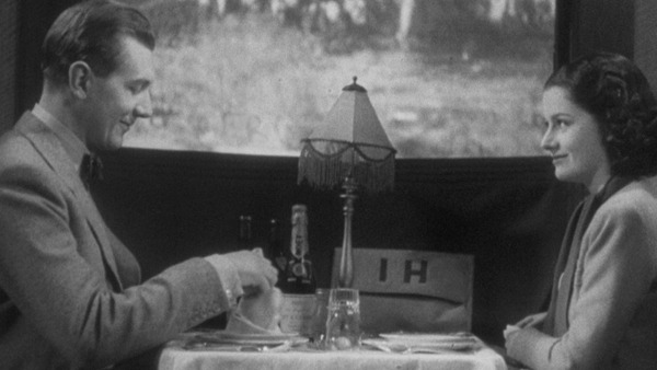 Chef du Cinema: The Lady Vanishes