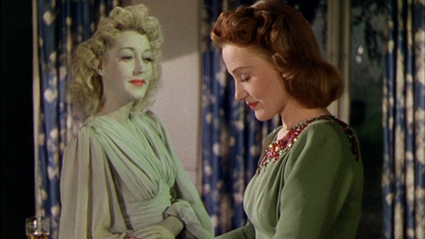 Blithe Spirit (1945) | The Criterion Collection