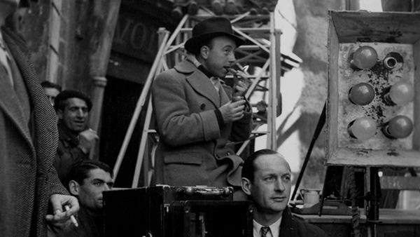 Marcel Carné on Children of Paradise: Forty-Five Years Later