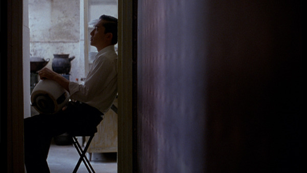 In the Mood for Love: Haunted Heart