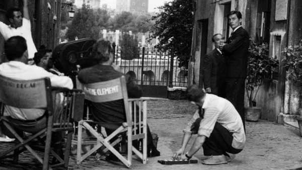 """""""The Kind of Film You Make Passionately"""": René Clément on Purple Noon"""