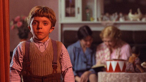The Tin Drum: Bang the Drum Loudly