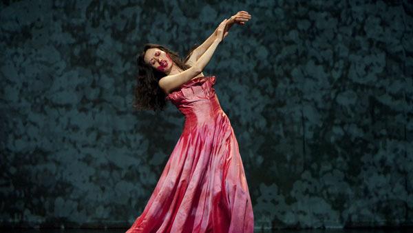 Pina: Dancing for Dance
