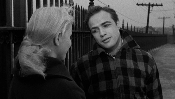 On the Waterfront: Everybody Part of Everybody Else