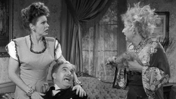 A Comedy of Murders: Chaplin, Monsieur Verdoux, and Black Comedy