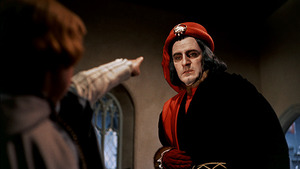Richard III: Red-Blooded Richard