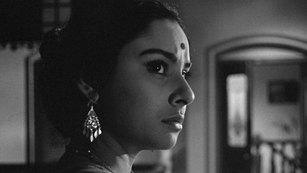 "Charulata: ""Calm Without, Fire Within"""