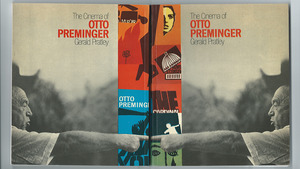 Otto Preminger, His Way