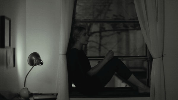 Frances Ha: The Green Girl