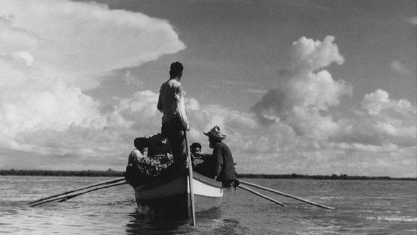 Redes: El cine mexicano