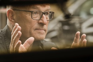 A Conversation with Volker Schlöndorff