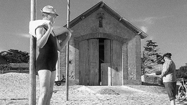 Jacques Tati: Things Fall Together