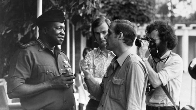 General Idi Amin Dada | The Current | The Criterion Collection