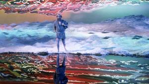 Kagemusha: From Painting to Film Pageantry
