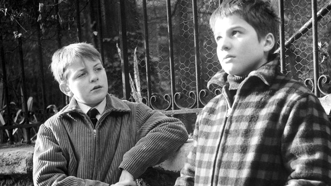 The 400 Blows: Close to Home | The Current | The Criterion Collection