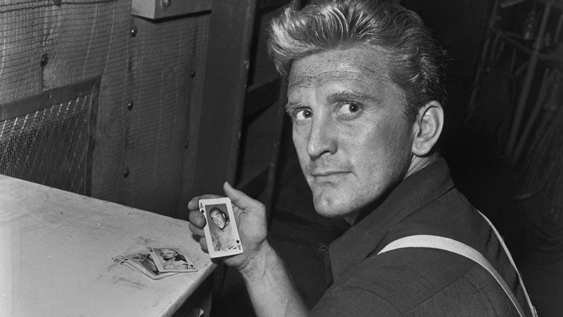 Image result for kirk douglas ace in the hole