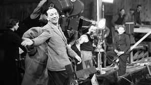 Noël Coward's Enduring Encounter with Film