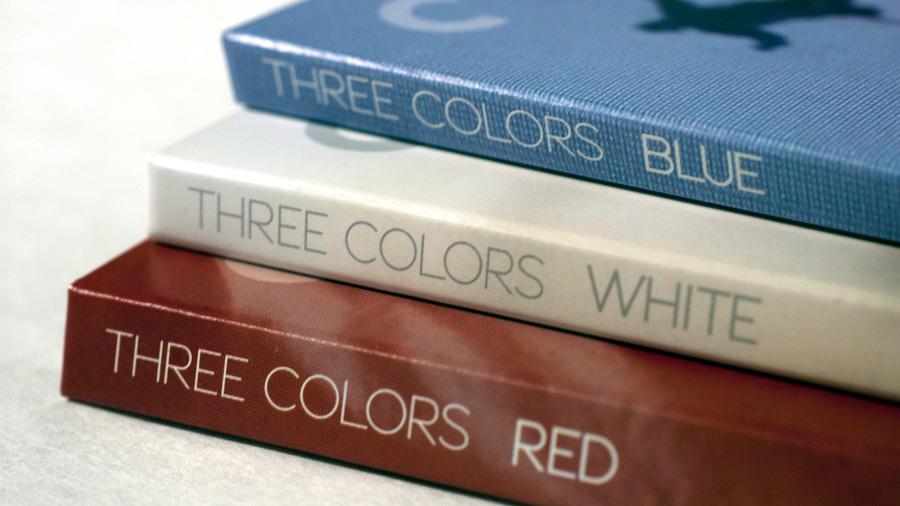 Kết quả hình ảnh cho Three Colors Blue White Red
