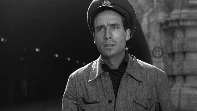 bicycle thieves film analysis