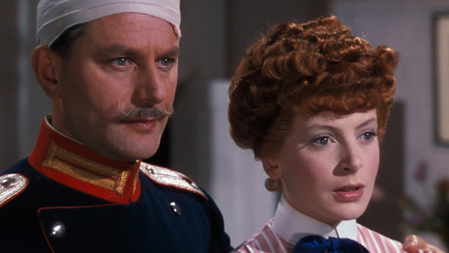 The Life and Death and Life of Colonel Blimp | The Current | The ...