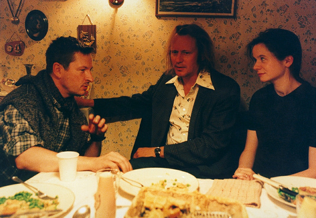 Lars von Trier on Breaking the Waves | The Current | The Criterion  Collection