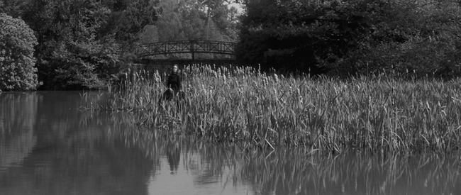 Freddie Francis on The Innocents | The Current | The