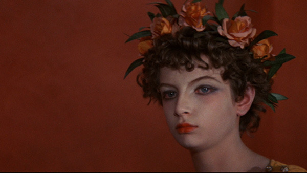 Fellini Satyricon Not Just Friends The Current The Criterion Collection
