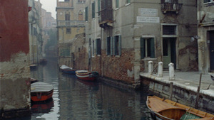 Two Intertwined Semi-Venetian Masterpieces