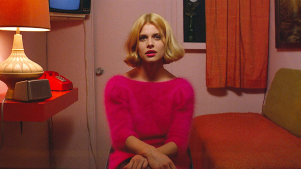 Nastassja Kinski in Paris, Texas