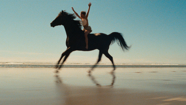 The Black Stallion: Nirvana on Horseback
