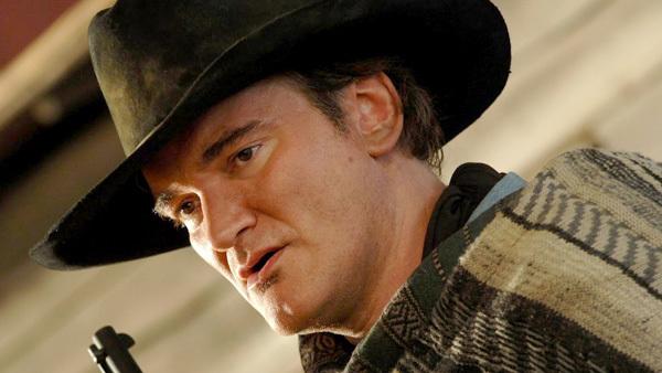 Tarantino westerns