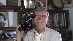 D. A. Pennebaker and His Amazing Auricon