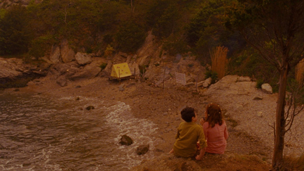 Moonrise Kingdom: Awakenings