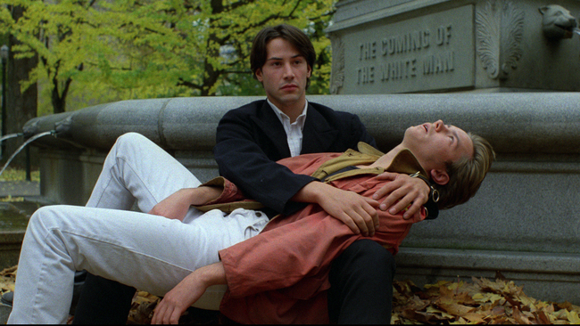 Image result for my own private idaho