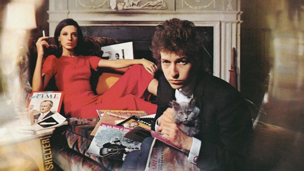 Dylan bootlegs