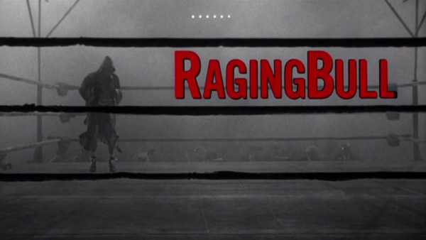Raging Bull titles