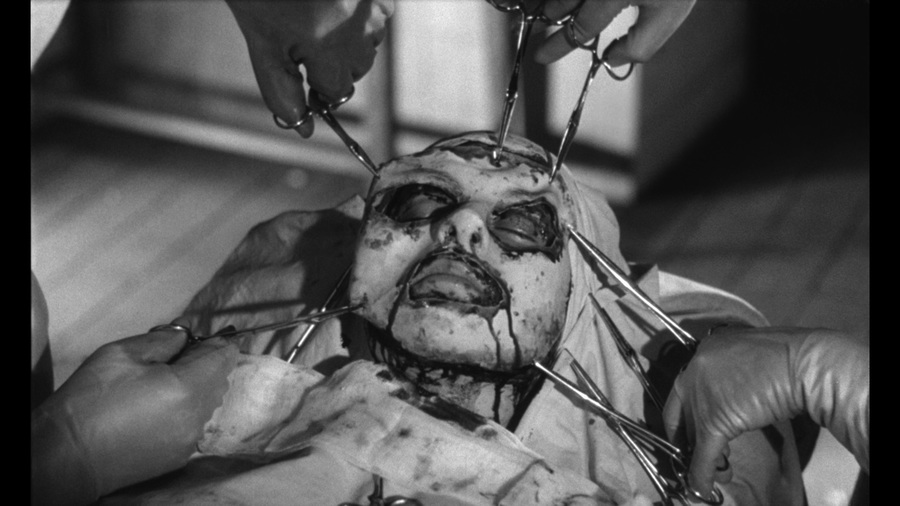 Criterion S Twelve Goriest Movie Moments From The