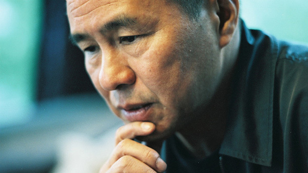 Hou Hsiao-hsien on the Films That Changed His Life
