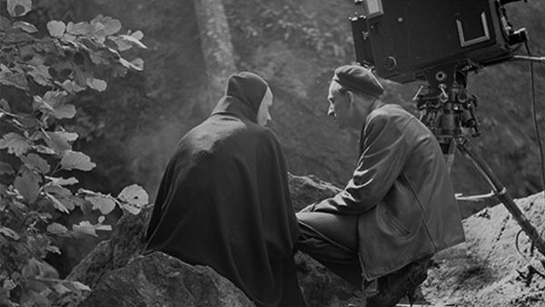 Bergman and Ekerot small