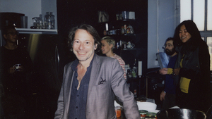 Mathieu Amalric: Director, Smoker